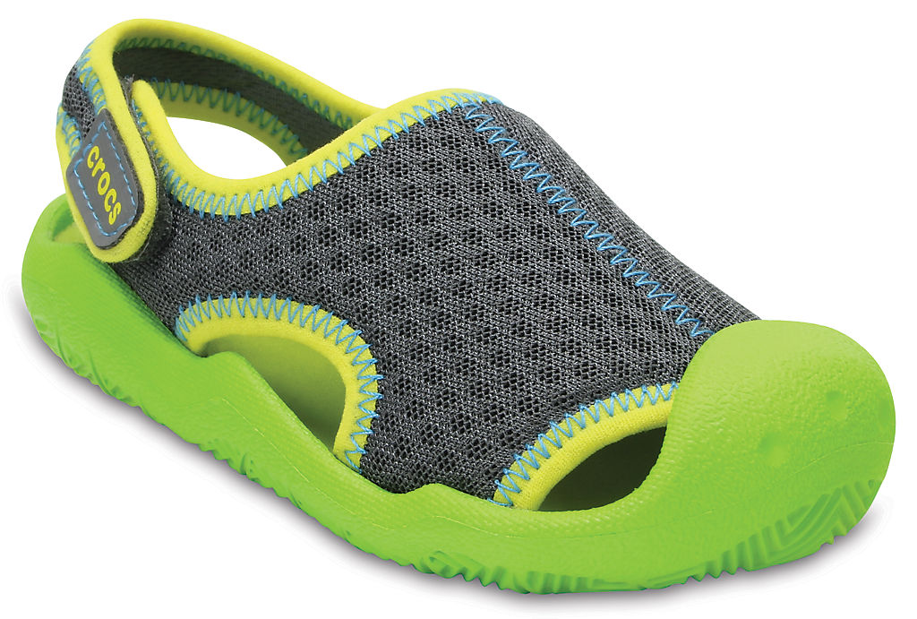 Купить Kids' Swiftwater Sandals, 0A1