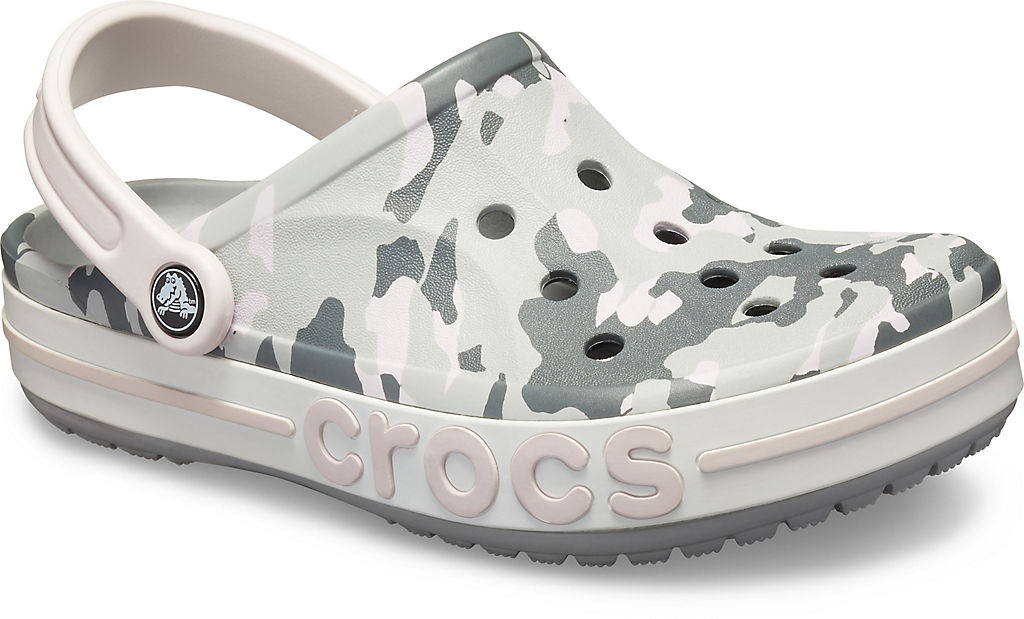 Bayaband Graphic II Clog CROCS