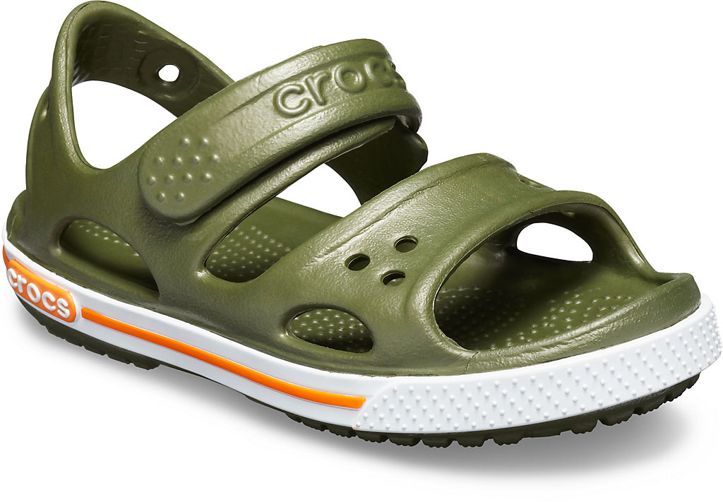 Kids' Crocband™ II Sandal (Children's) CROCS