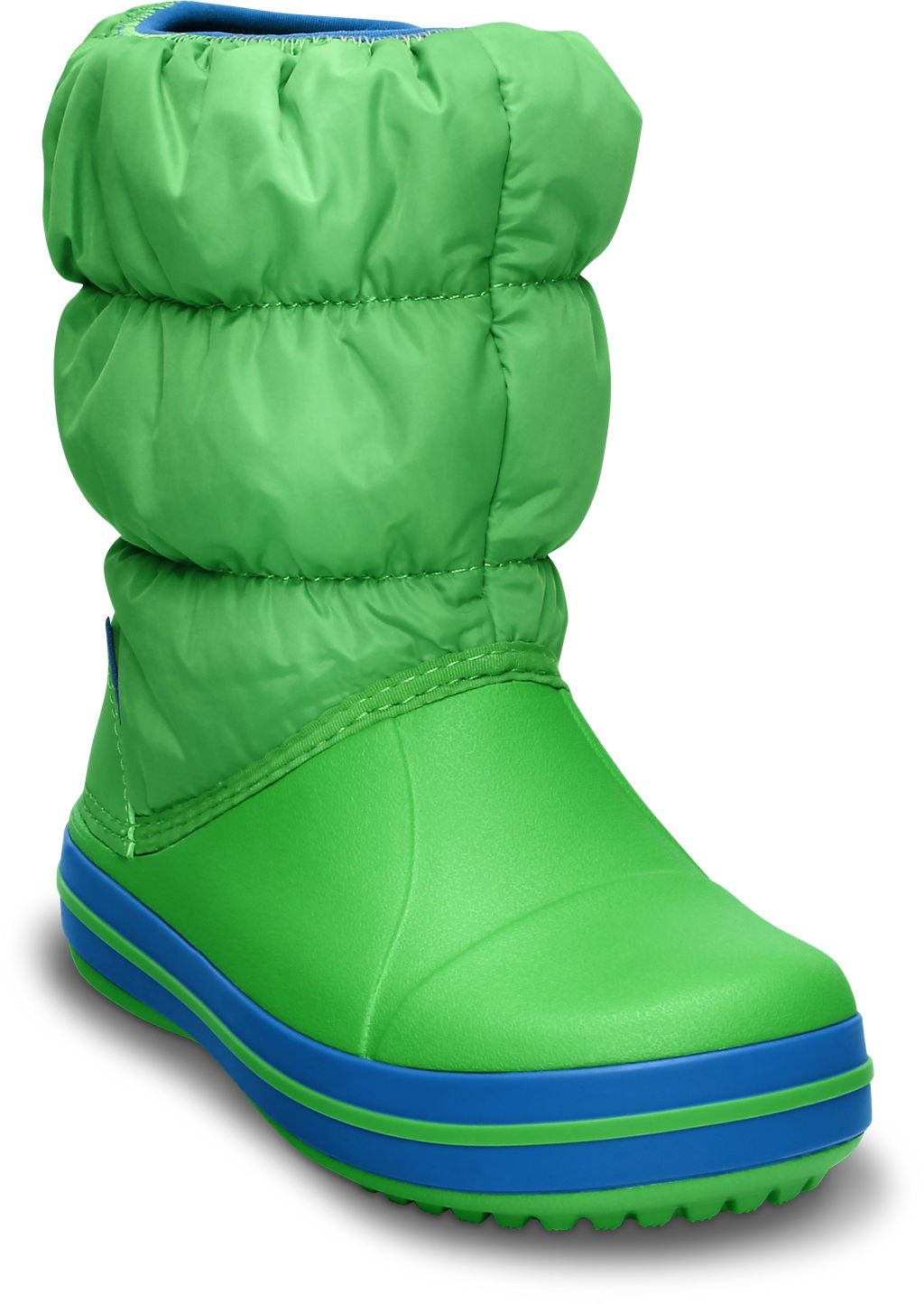 Kids Winter Puff Boot