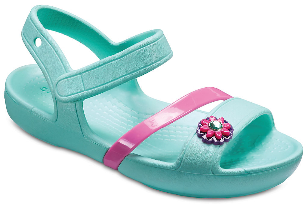 Kids' Crocs Lina Sandals