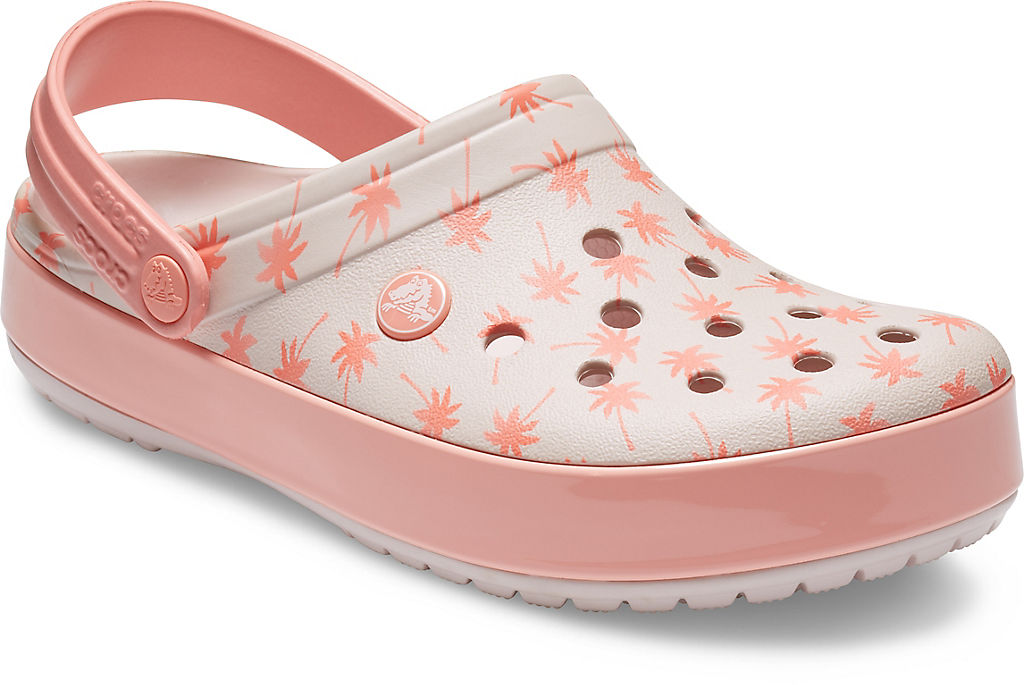 Crocband Seasonal Graphic Clog CROCS