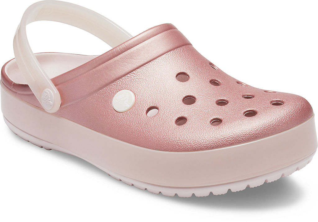 Crocband Ice Pop Clog None