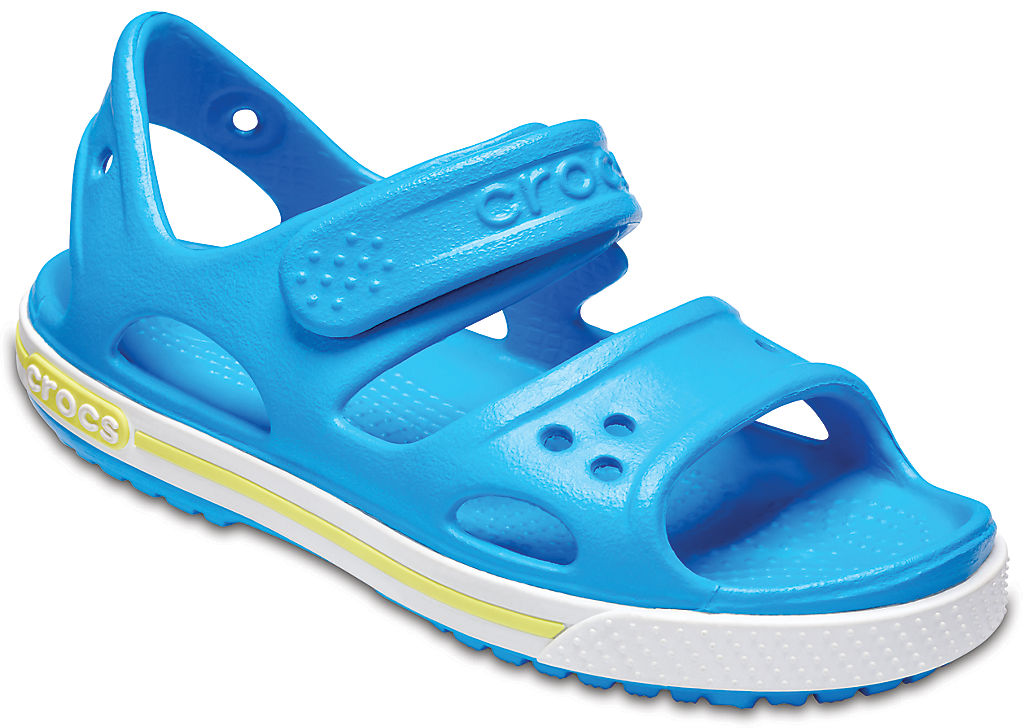 Купить Kids' Crocband™ II Sandal (Children's), 4R7