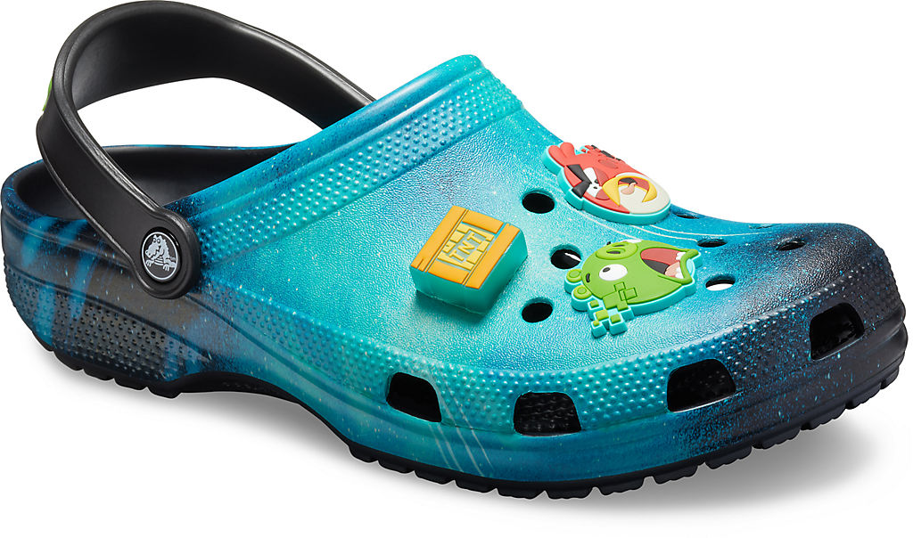 Classic Angry Birds™ Clog