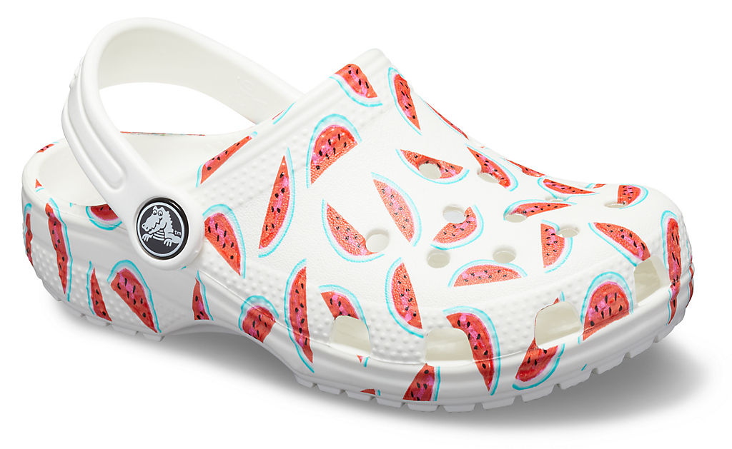 Kids' Classic Seasonal Graphic Clog CROCS