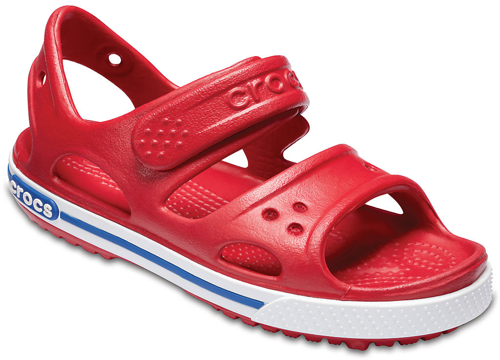 Купить Kids' Crocband™ II Sandal (Children's), 6OE