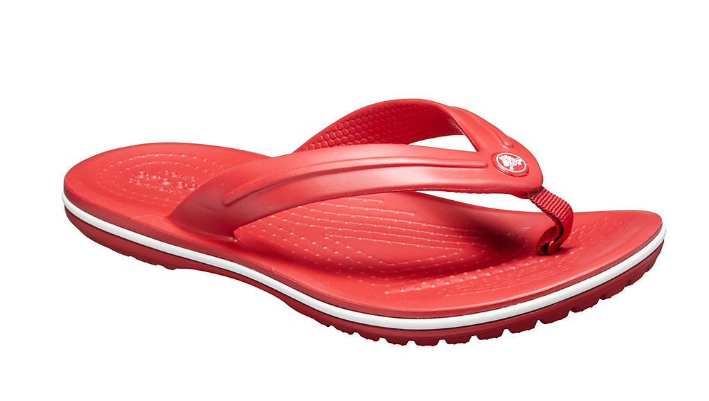 Kids' Crocband™ Flip GS CROCS
