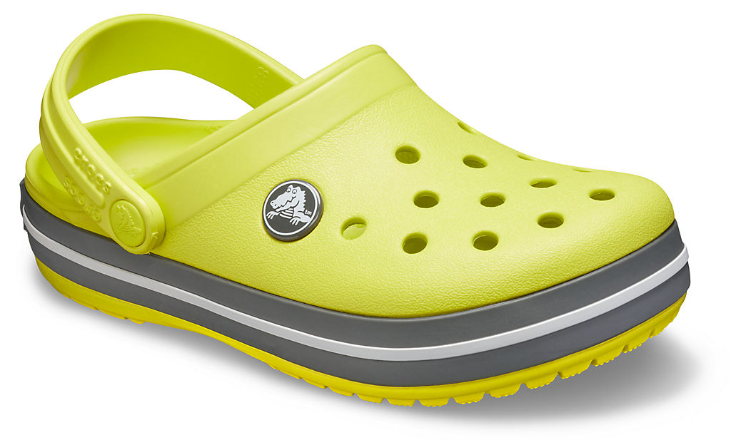 Crocband™ clog (Kids) CROCS