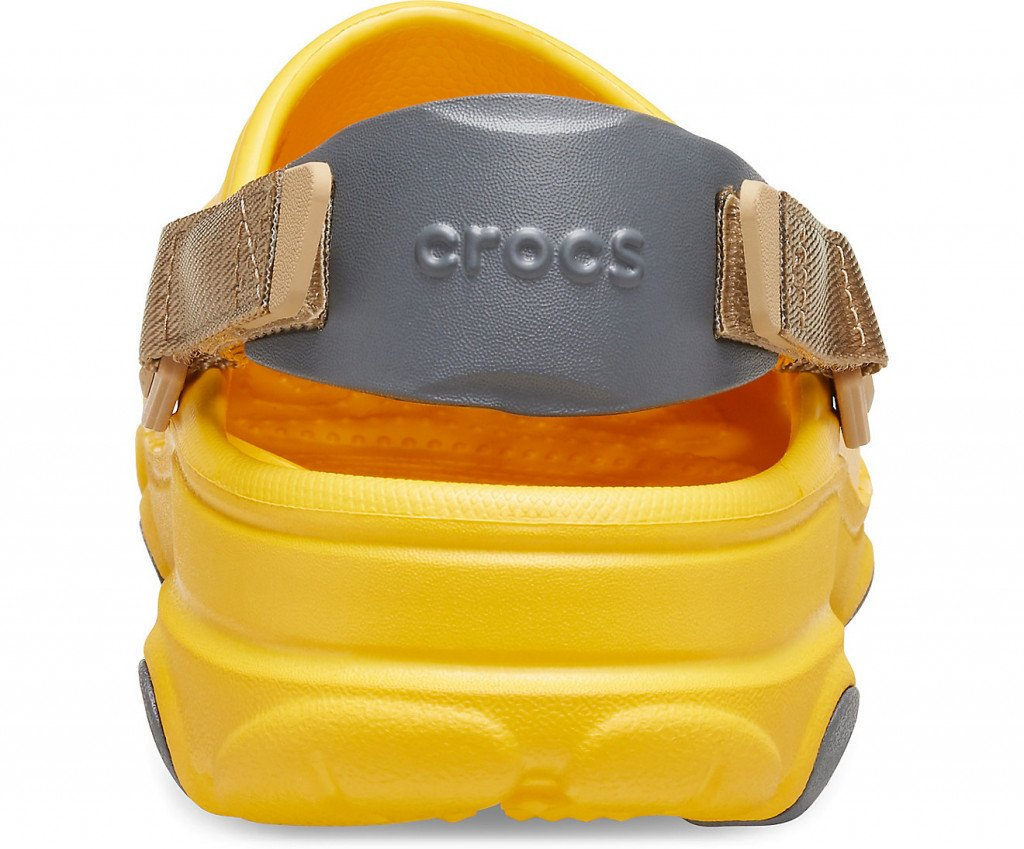 Сабо CROCS Classic All-Terrain Clog, Артикул: 206340, фото 5