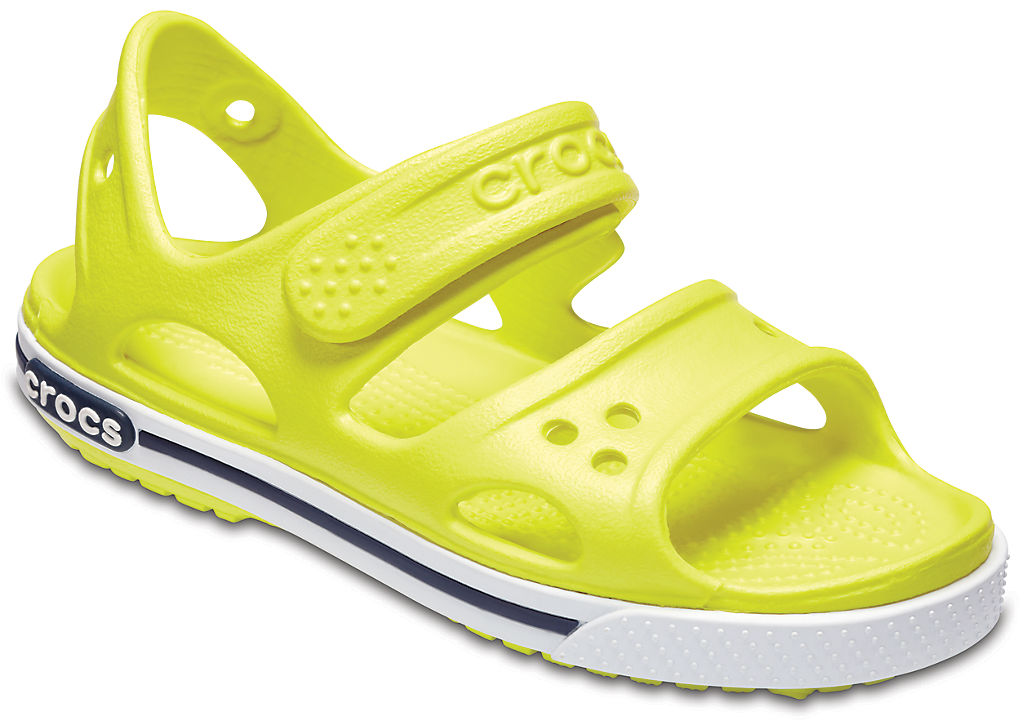 Купить Kids' Crocband™ II Sandal (Children's), 38L