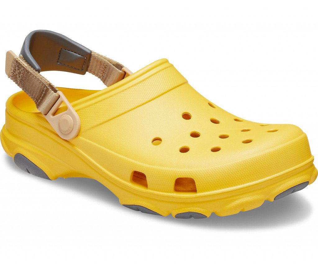 Сабо CROCS Classic All-Terrain Clog, Артикул: 206340, фото 0