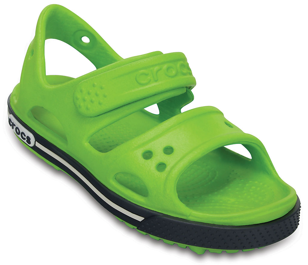 Купить Kids' Crocband™ II Sandal (Children's), 334
