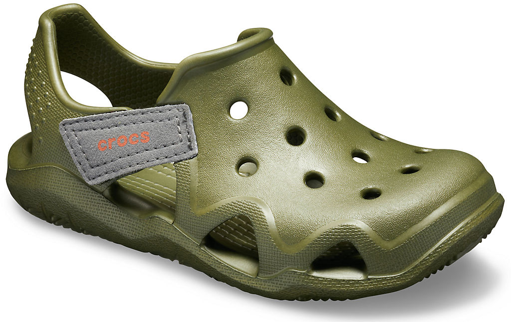 Kids' Swiftwater Wave CROCS