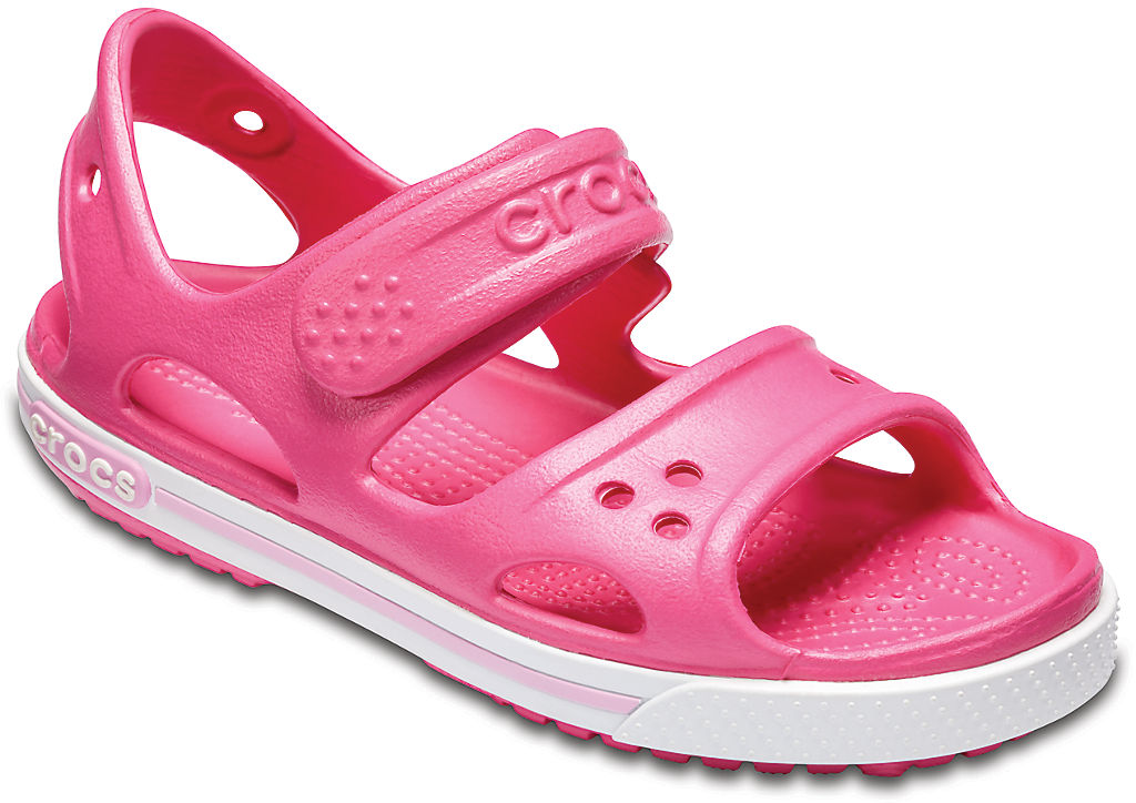 Купить Kids' Crocband™ II Sandal (Children's), 66I